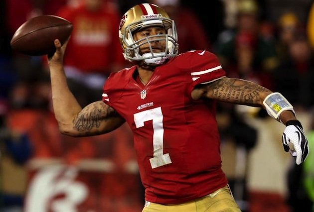Colin-Kaepernick-whose-quarterbacking-future-was-made-possible-by-prep-basketball-success-Getty